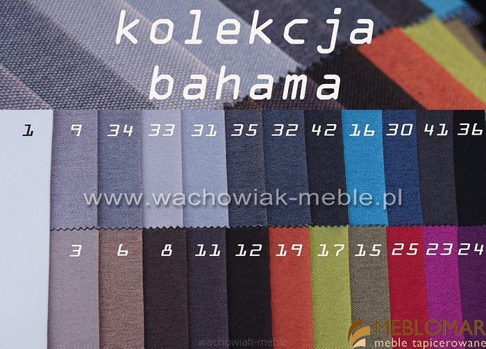 KOLEKCJA BAHAMA